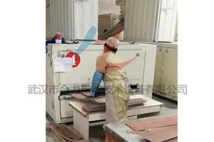 软瓷生产线-切割