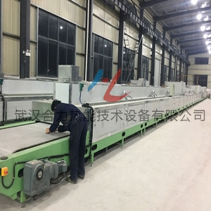 上海软瓷生产线厂家