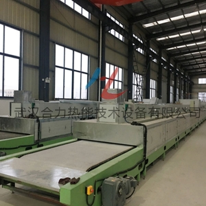 上海软瓷生产线