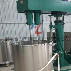 软瓷生产线-搅拌