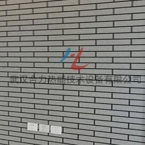软体建材外墙铺设效果