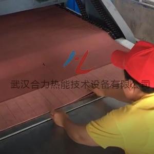 软瓷生产线设备