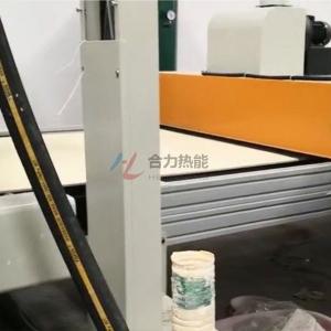 柔性石材生产线-烘干