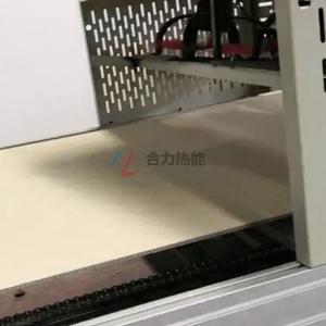 柔性石材生产线-切割