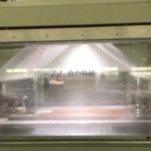 柔性石材生产线-表面硬化